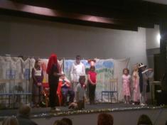 Divadlo dětí 12.12.2013