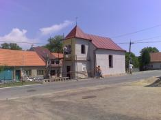 Oprava kaple